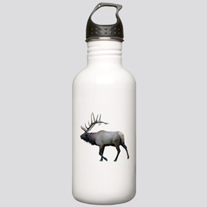 Willow Wapiti elk Stainless Water Bottle 1.0L