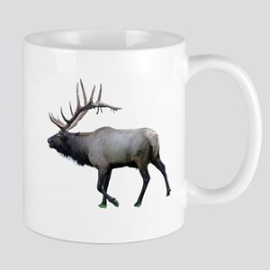 Willow Wapiti elk Mug