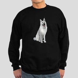 German Sheperd (gp) Sweatshirt