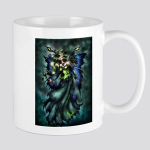 Fireflies Mugs