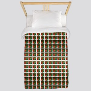 Oliver Farming Twin Duvet Cover