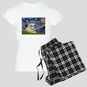 5.5x7.5-Starry-G-Pyr2 Pajamas