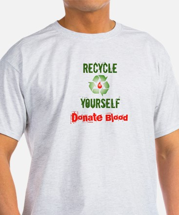 Blood Donor T-Shirt