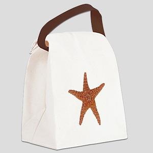 STAR Canvas Lunch Bag