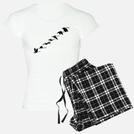 Geese Pajamas