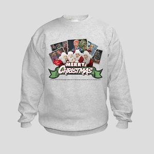 I Love Lucy: Christmas Kids Sweatshirt