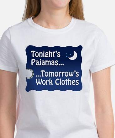 Tomorrow's Pajamas T-Shirt
