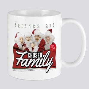 I Love Lucy: Friends Mug