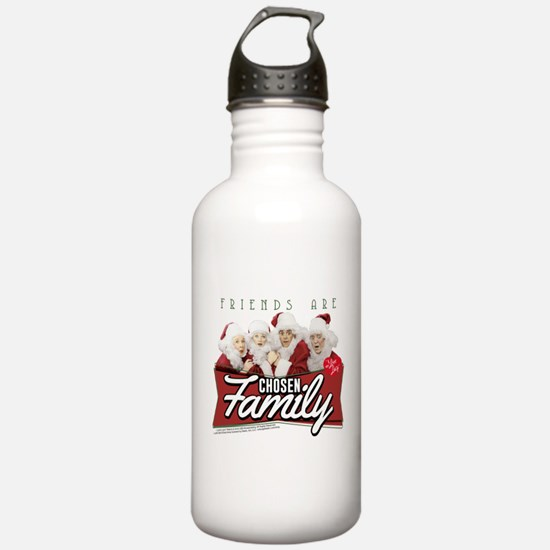 I Love Lucy: Friends Sports Water Bottle