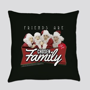 I Love Lucy: Friends Everyday Pillow