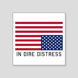 d1db55c47bf3 American Distress Flag Gifts - CafePress