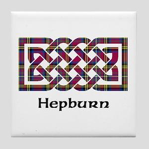 Knot - Hepburn Tile Coaster