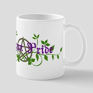 Pagan Pride Mugs