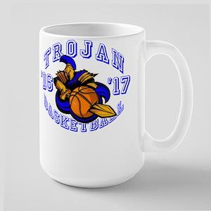 Trojan Basketball Mugs