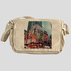 Times Square 1 Messenger Bag