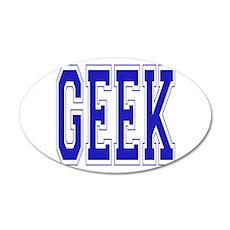 Geek.png Wall Decal