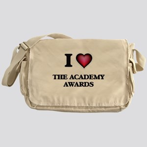 I love The Academy Awards Messenger Bag