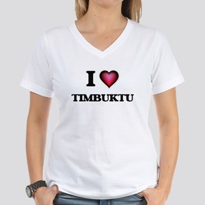 I love Timbuktu T-Shirt