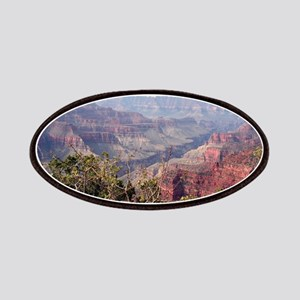 Grand Canyon North Rim, Arizona, USA 7 Patch