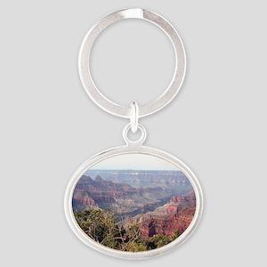 Grand Canyon North Rim, Arizona, USA 7 Keychains