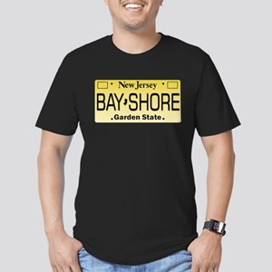 Bay Shore NJ Tag Apparel T-Shirt