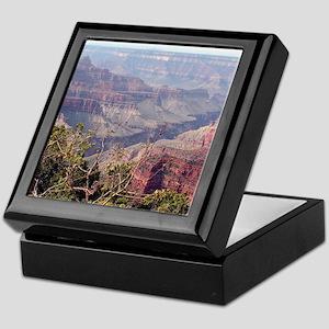 Grand Canyon North Rim, Arizona, USA Keepsake Box
