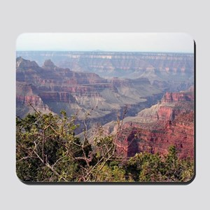 Grand Canyon North Rim, Arizona, USA 7 Mousepad