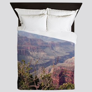 Grand Canyon North Rim, Arizona, USA 7 Queen Duvet