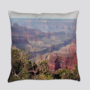 Grand Canyon North Rim, Arizona, U Everyday Pillow