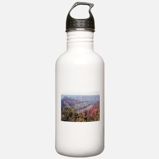 Grand Canyon North Rim Water Bottle