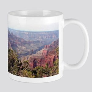 Grand Canyon North Rim, Arizona, USA 7 Mugs
