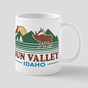 Sun Valley Idaho Mug