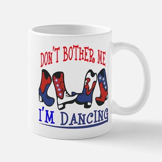 I'M DANCING Mugs