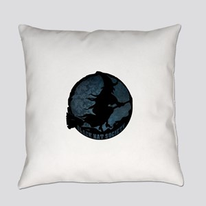 Black Hat Society Everyday Pillow