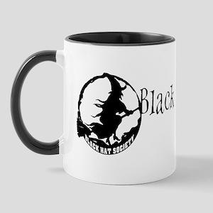 Black Hat Society Mugs