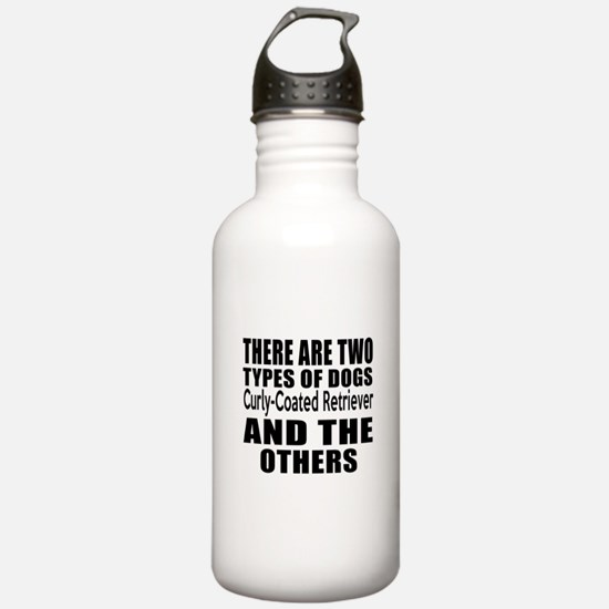 There Are Two Types Of Water Bottle