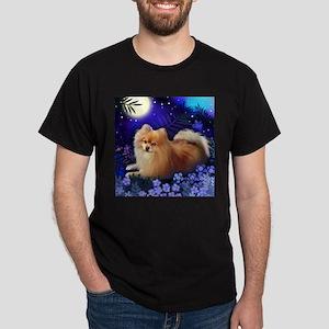 pomeranianmoon copy T-Shirt