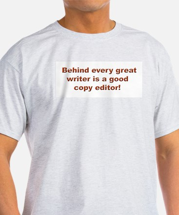 Words in Transition T-Shirt