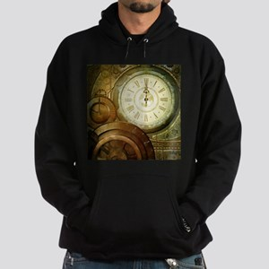 Steampunk, the clockswork Sweatshirt