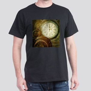 Steampunk, the clockswork T-Shirt