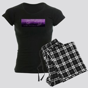 Black Hat Society Women's Pajamas