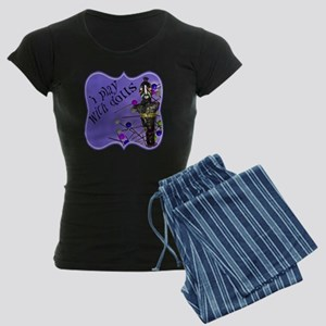 Black Hat Society Pajamas
