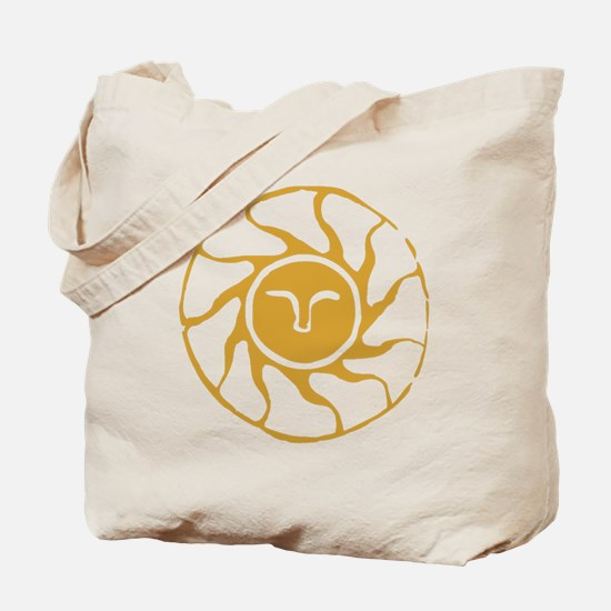 Cool Fire life Tote Bag