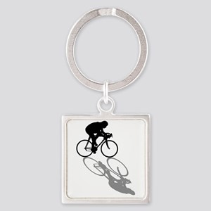 Cycling Bike Keychains