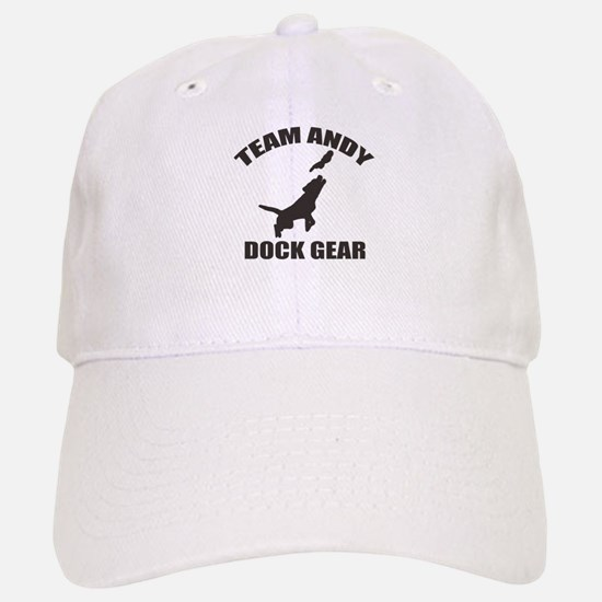 TAD-G Baseball Baseball Cap