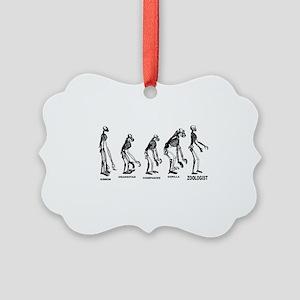 Zoologist Ornament