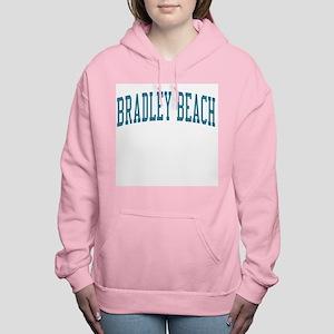 Bradley Beach New Jersey NJ Blue Sweatshirt