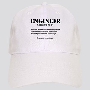 ENGINEER NOUN Cap