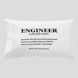ENGINEER NOUN Pillow Case