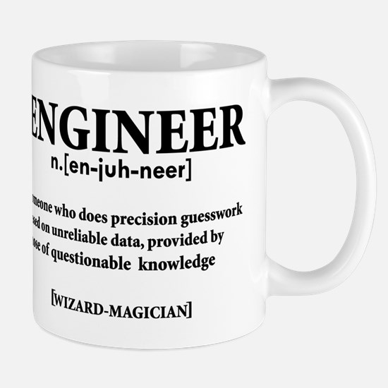 ENGINEER NOUN Mugs